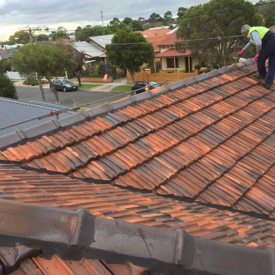 high quality roofing