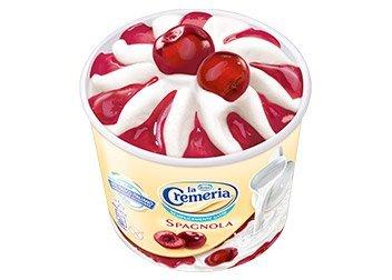 gelati per bar, vendita gelati, gelati in coppetta