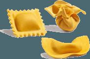 vendita pasta, fornitura pasta surgelata, gnocchi surgelati