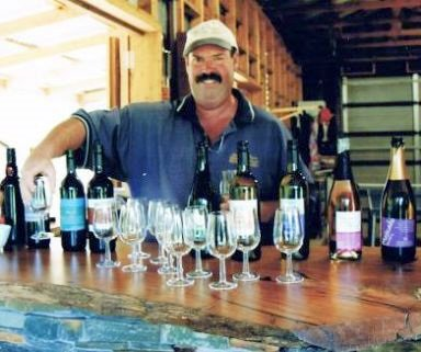 Owner of Sample Wines, a personlised wine tasting service in Melbourne