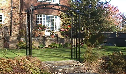 bespoke arches