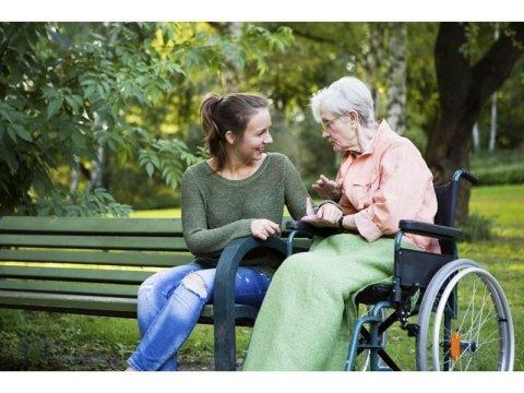 Assistenza disabili Angeli Azzurri