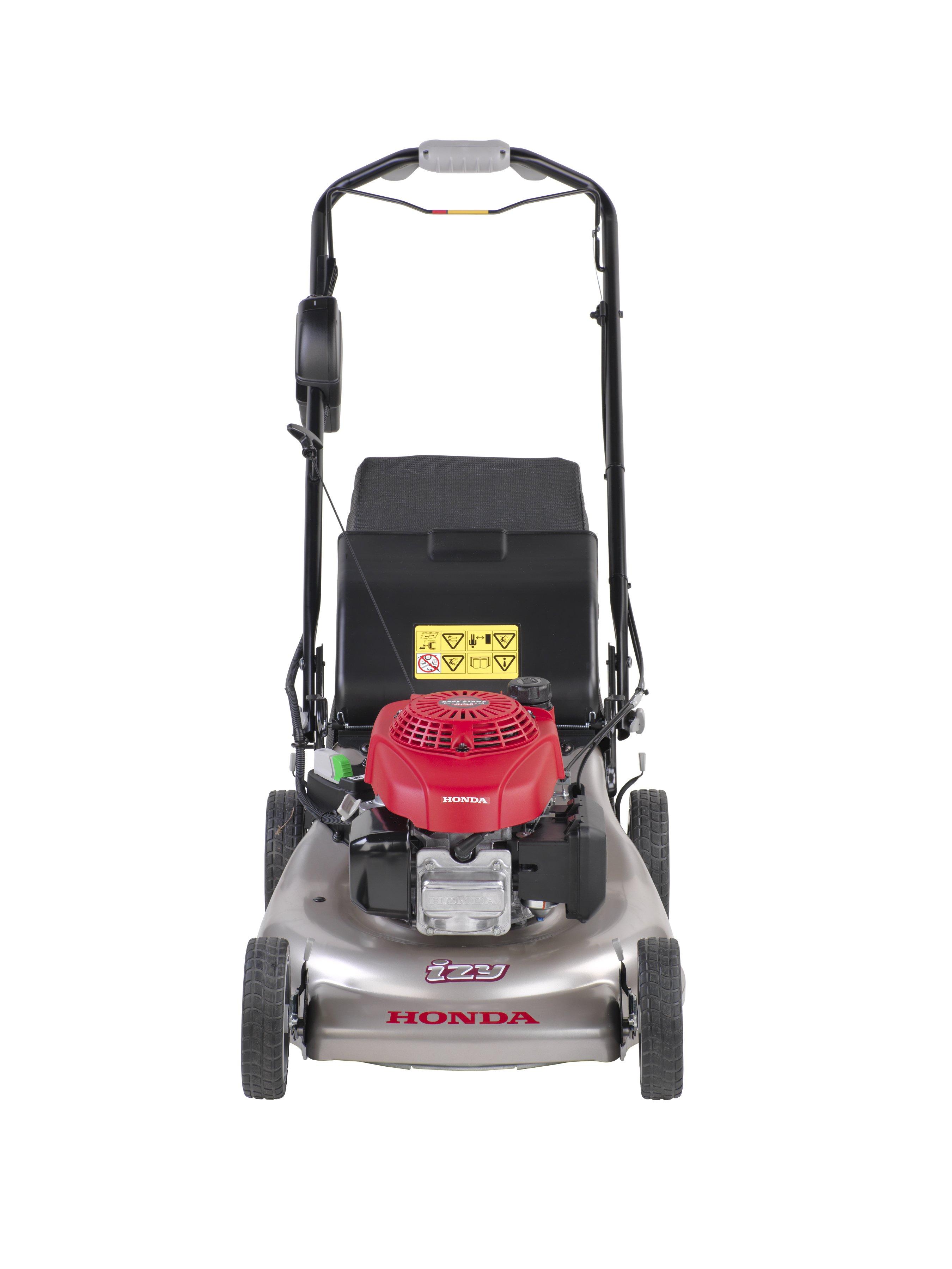 Honda garden mower