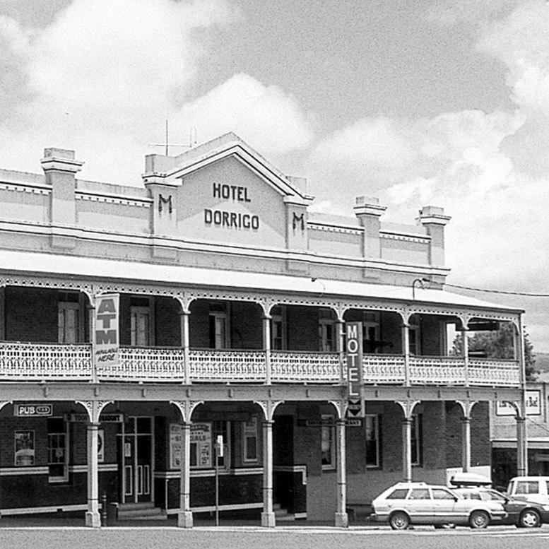 Local Attractions, Dorrigo, NSW