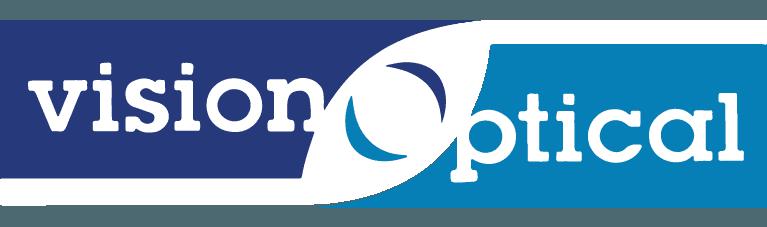 vision optical logo optical services