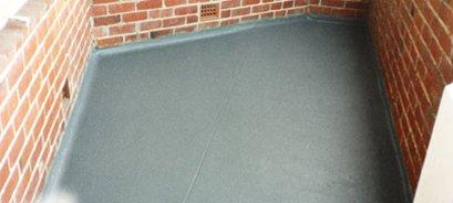 comco restoration waterproof membranes after