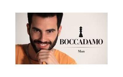 boccadamo for man