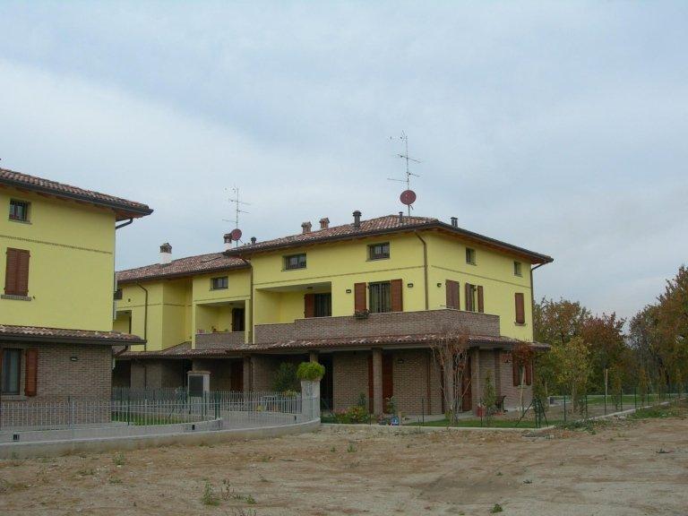 Residenza IL MAGLIO - Modena