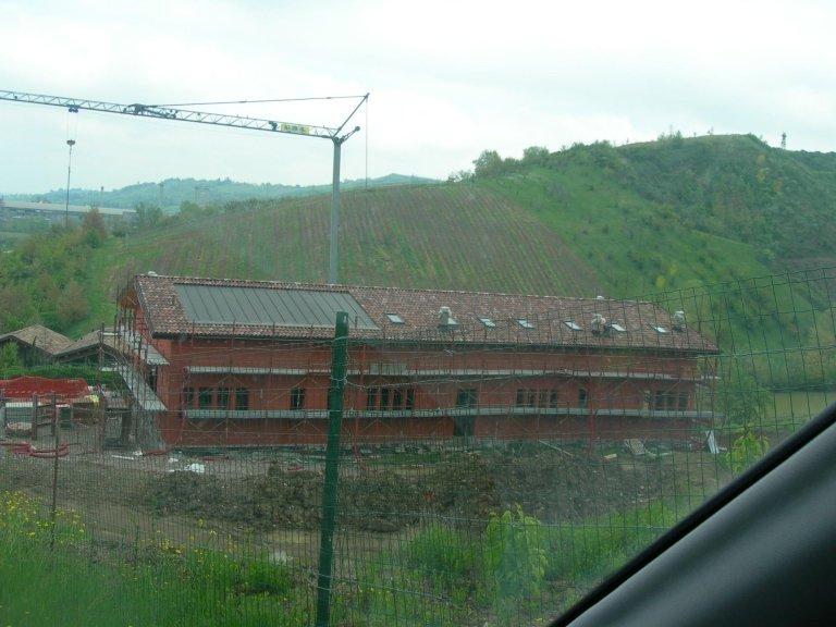 Cantina Spilamberto - Modena