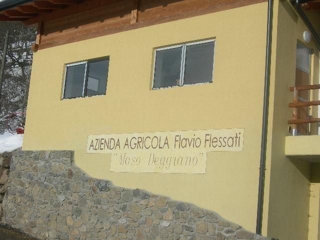 azienda agricola Flessati