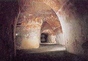Grotte Dragonara