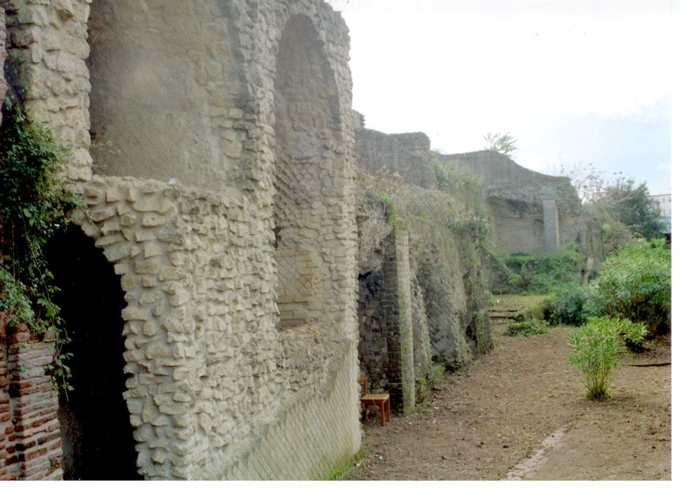 Necropoli romane
