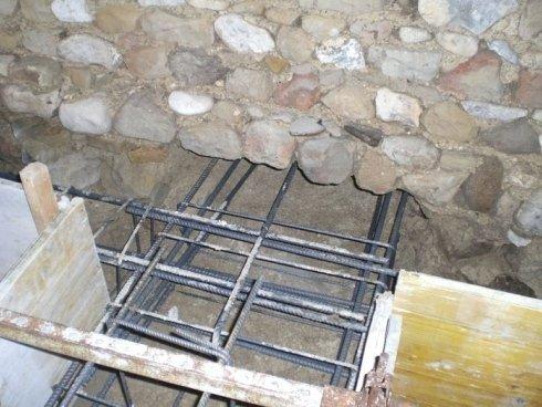 rifacimento muri, rifacimento muri portanti, ristrutturazioni muri portanti