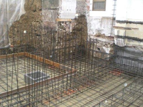 ristrutturazione pareti, pareti divisorie, realizzazione pareti divisorie