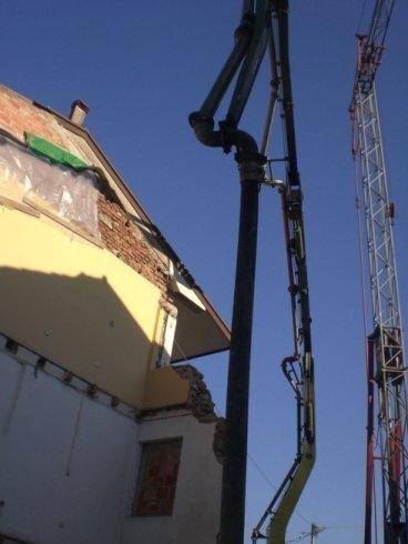 ristrutturazioni in quota, ristrutturazioni edili in quota, lavori tetti