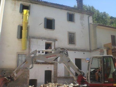 rifacimento case due piani, rifacimento case grandi dimensioni, ristrutturazioni palazzine