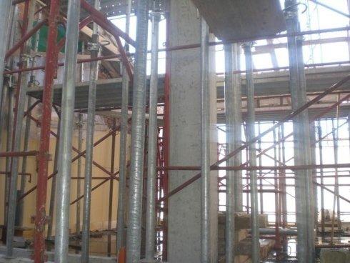 pilastri edili, ristrutturazioni pilasti, pilastri case