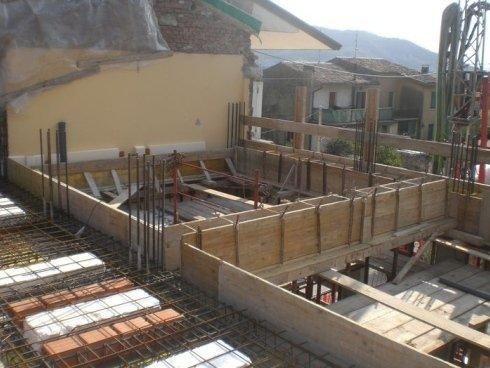 ristrutturazione strutture murarie, rifacimento piani alti case, ristrutturazioni piani alti case