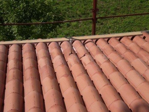 tetti tegole, coperture tegole, rifacimento tetti tegole