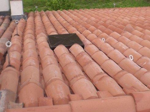 sostituzione tegole, ditta sostituzione tegole, rifacimento tetti tegole