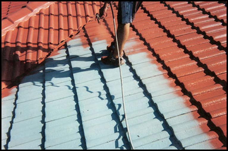 Roof Tiles Penrith Ck Roofing Solutions