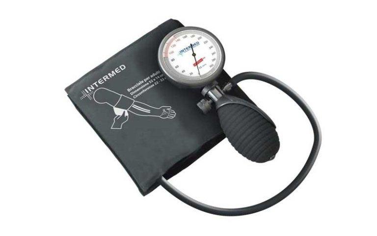 Misuratore pressione