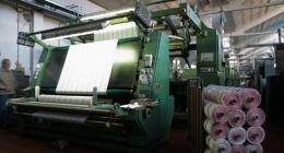 lavorazione stoffe, trattamnto del cotone, trattamento della seta