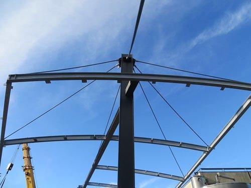collegamento antenne