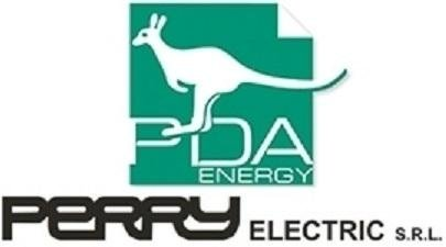 PDA ENERGY - PERRY ELECTRIC SRL