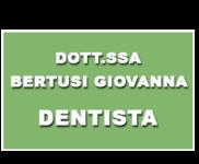 Dott.ssa Bertusi Giovanna
