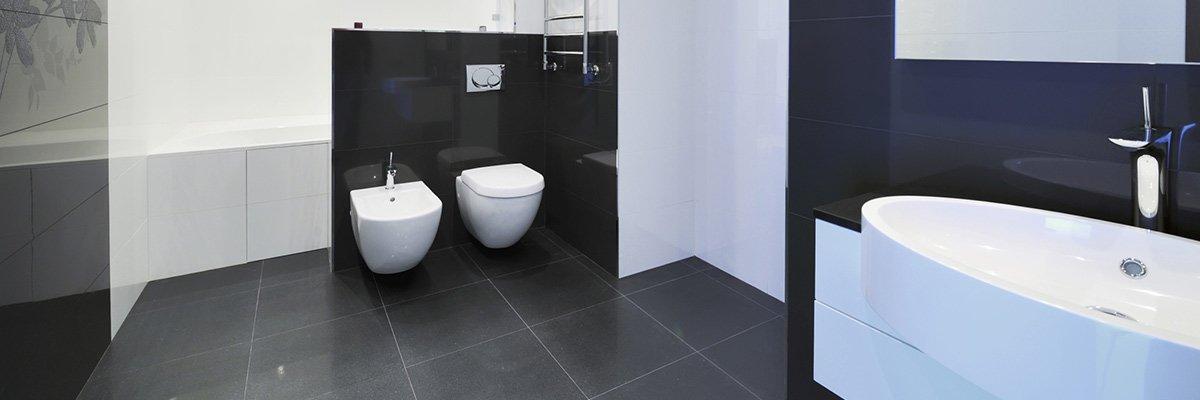 quality budget renovations tiled interior bathroom