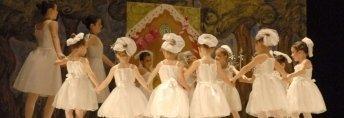 Sarzana - Centro Studio Danza, corsi, balletto, danza