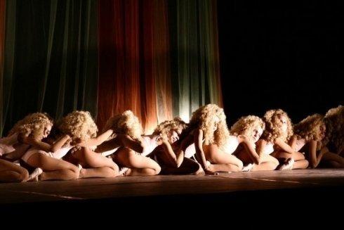 Sarzana - Centro Studio Danza, spazio ,allenamento, costanza