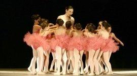 Sarzana - Centro Studio Danza, danza, tutu, bambini