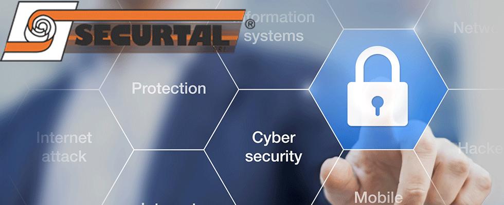 securtal sistemi di sicurezza