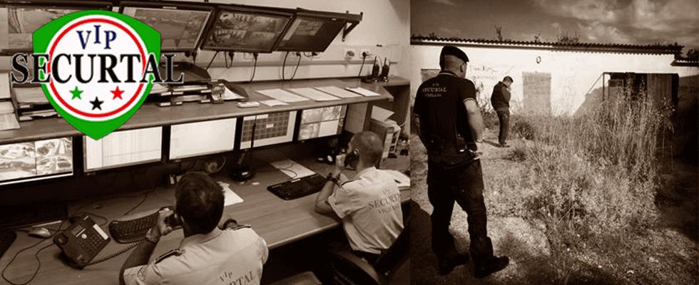 Vip Securtal istituti di vigilanza