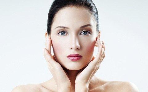 trattamento viso con radiofrequenza