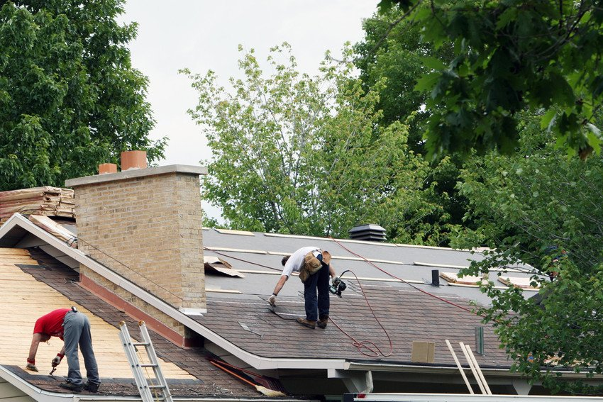 roofing expert