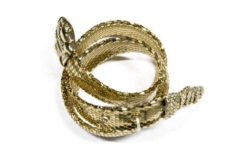 cintura modello serpente