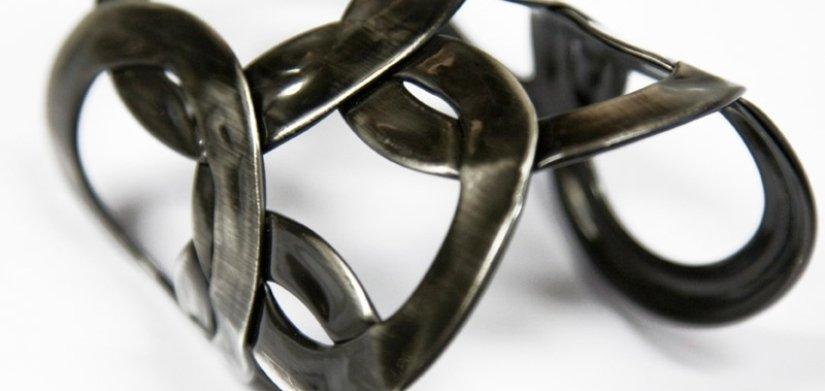 bracciale acciaio
