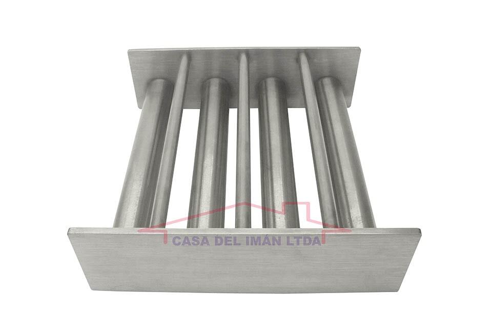 Casa del Iman - Rejilla magnética cuadrada manual (3.3)
