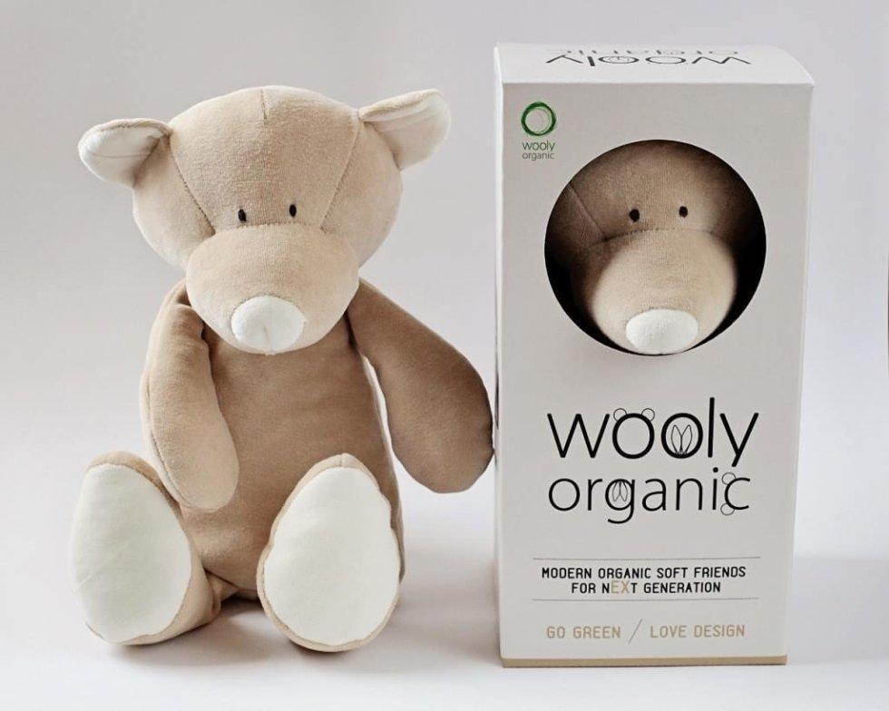 prodotti wooly