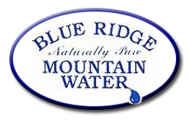 Water - Blue Ridge Mountain Water