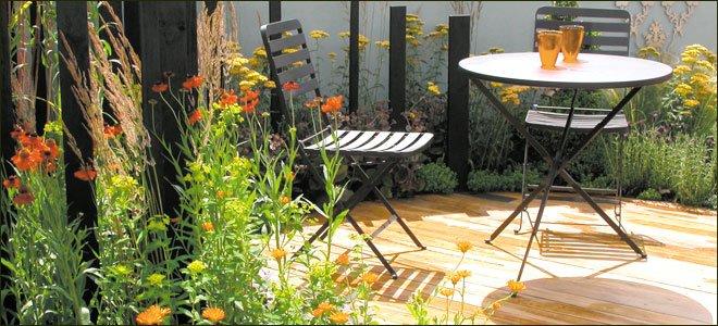 Landscape Design - Worcester, Cheltenham, Gloucester - Landscaping Service - Patio