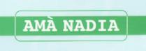 AMA' NADIA