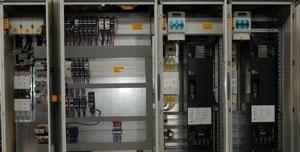 quadri elettrici e impianti