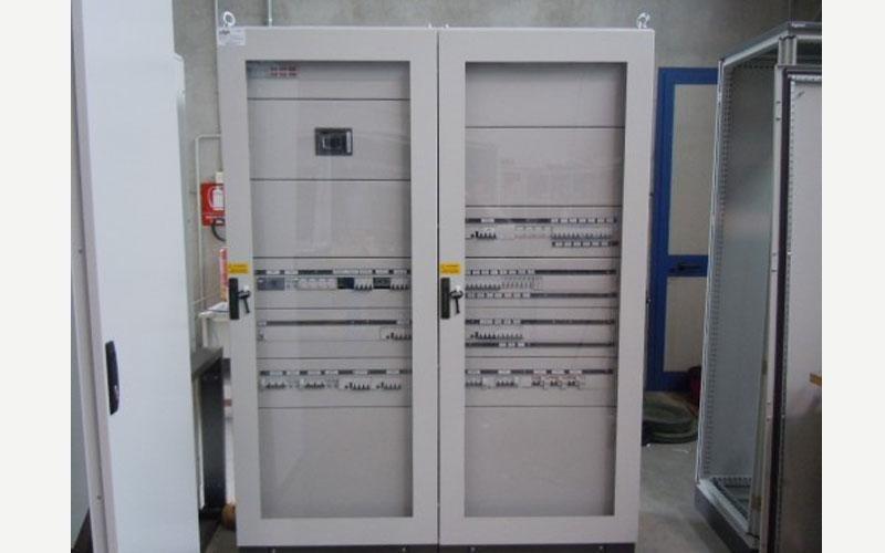 produzione quadri elettrici