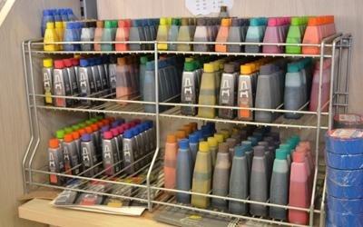 tinteggiatura murale