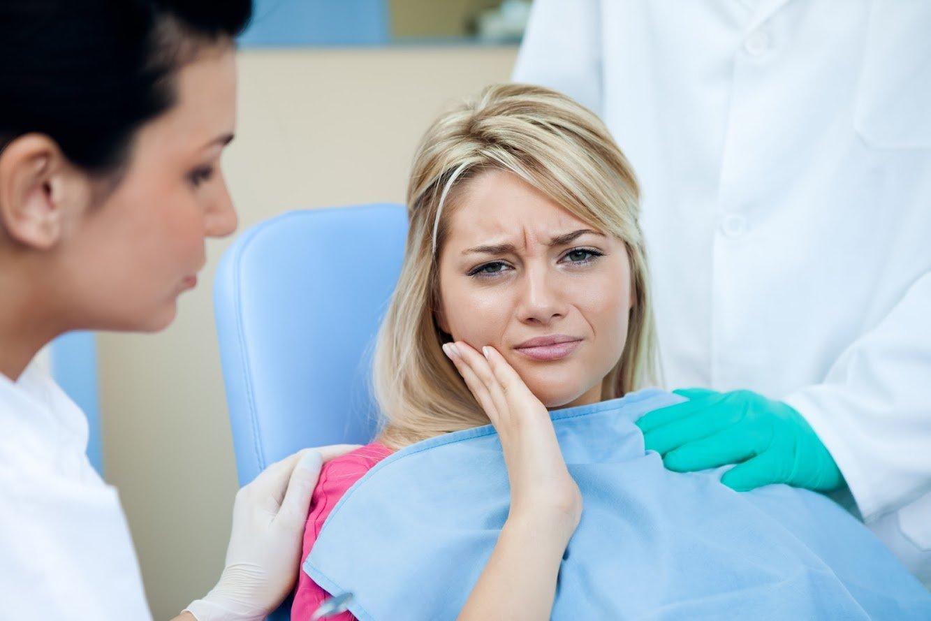 5 Benefits of Wisdom Teeth Removal