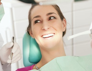 Dental Examinations in Brisbane